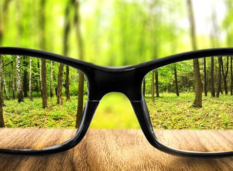 Wakker worden! Wrijf eens in je ogen, de realiteit heeft je ingehaald!