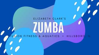 Zumba 6-22-20