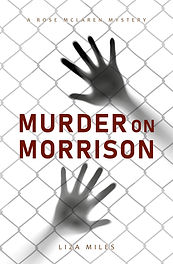 Cover - Murder on Morrison - with fence3