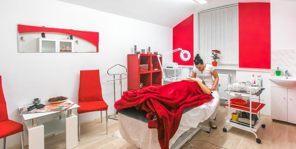 Kosmetika - studio Athena