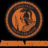 athena studio logo