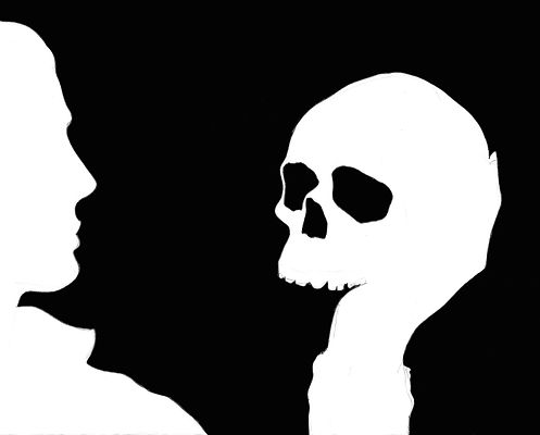 Hamlet poster original design