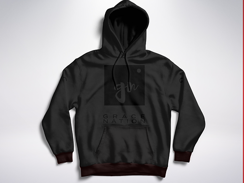 Grace Nation Hoodie (Youth)
