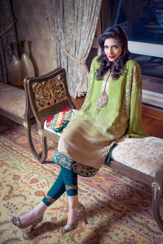 Fashion Shoot Sample 2