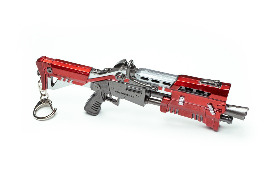 fortnite wepons Tactical Shotgun