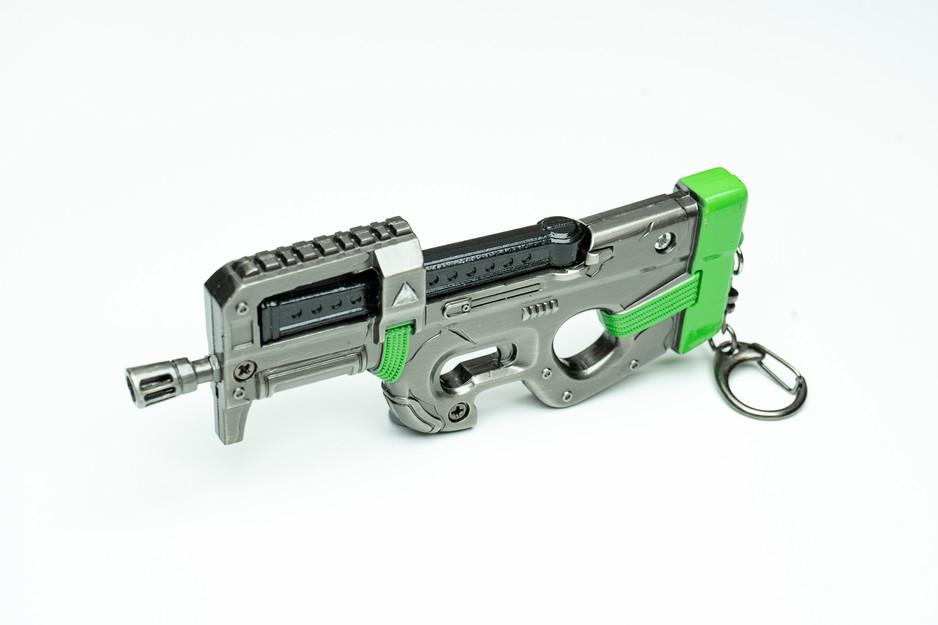 fortnite wepons COMPACT GUN