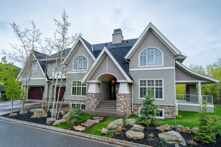 Calgary Real Estate xterior