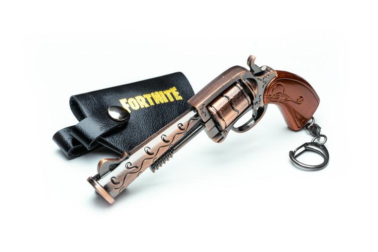 fortnite wepon Revolver
