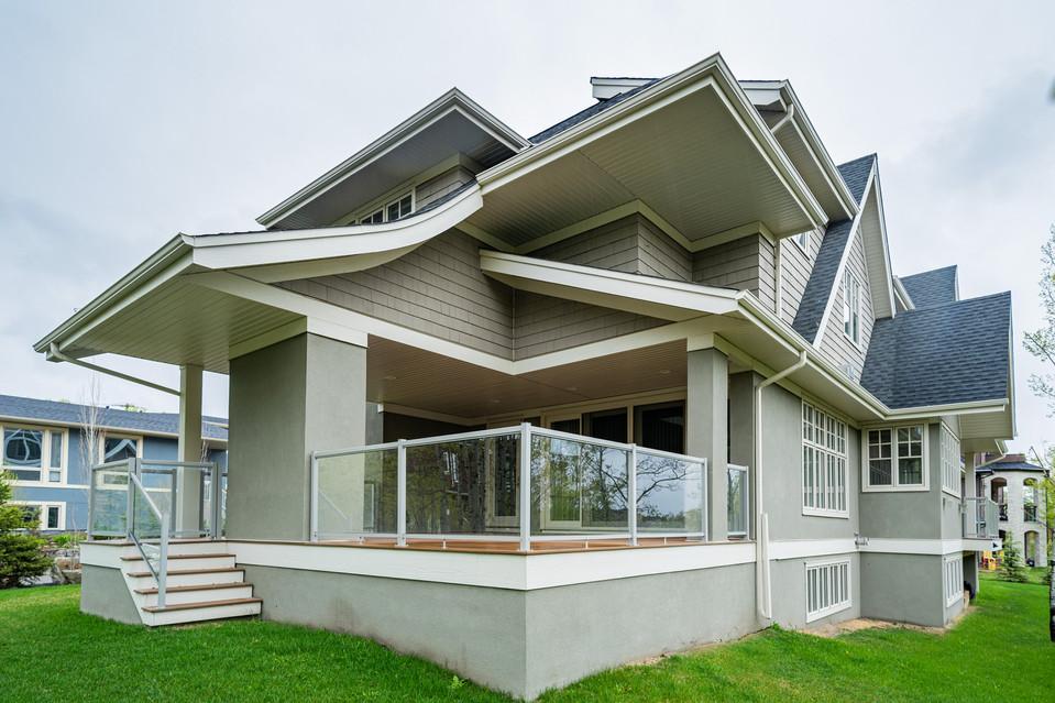 Calgary Real Estate Exterior