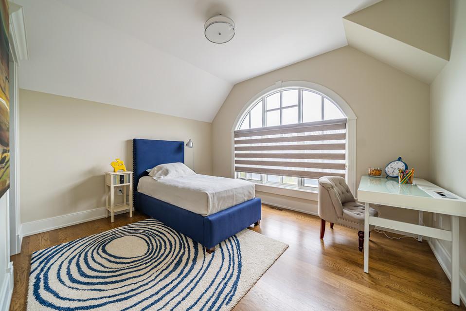 Calgary Real Estate Kids Bedroom