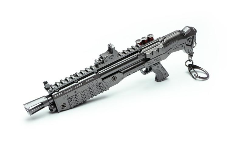 fortnite wepons Heavy Shotgun
