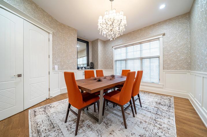Calgary Real Estate Dining