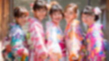 thuê kimono giá rẻ kyoto
