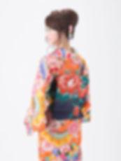 thuê kimono kyoto