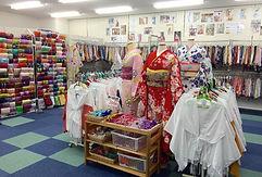 cửa hàng yumeyakata kyoto
