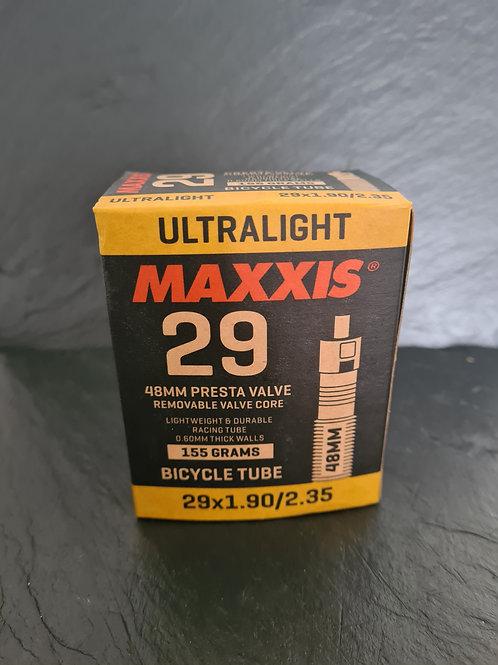 Maxxis Ultralight Inner Tube - Presta