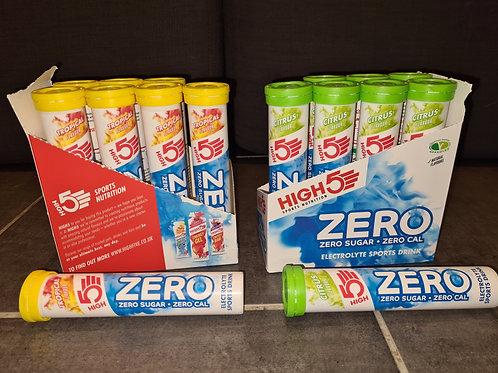 High5 ZERO Hydration Tabs