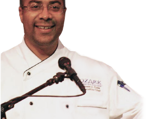 The Communicating Chef
