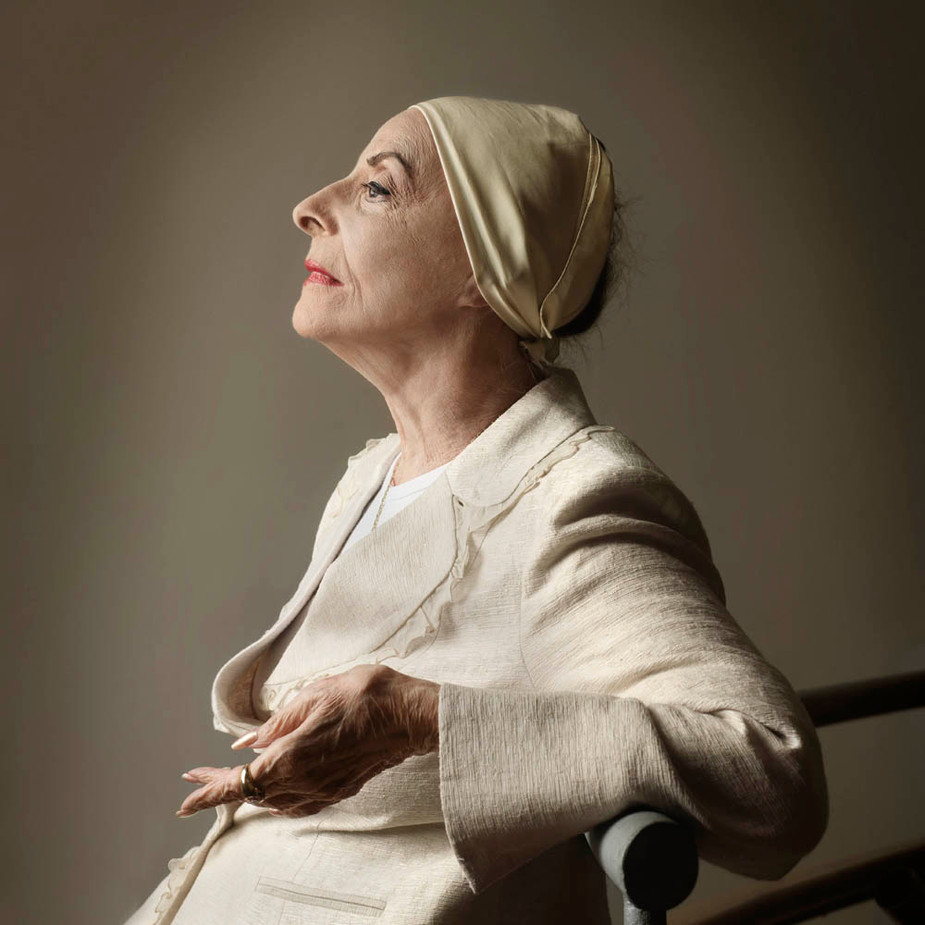 ALICIA ALONSO. Madrid, 2008..jpg