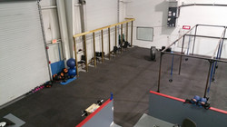 EFIT Floor