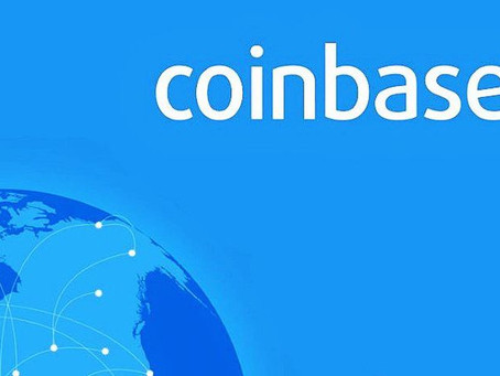 Coinbase - The Best Place to Get Started With Crypto!