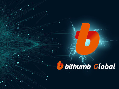 Bithumb Global - Digital Asset Trading Platform with Staking