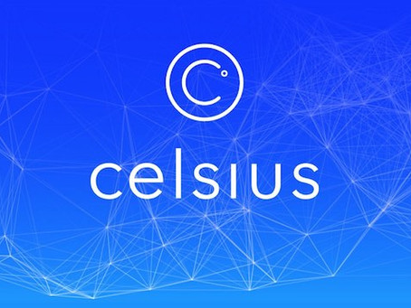 Celsius Network - Buy, Earn, and Borrow on the Blockchain