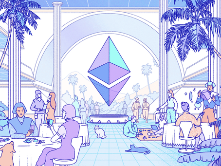 Ethereum - A Global, Open-Source Platform for Decentralized Applications