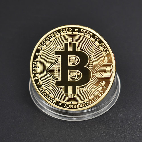 Gold Plated Coins | Bank Notes | Keychains | Bitcoin Litecoin Eth Ripple Dash