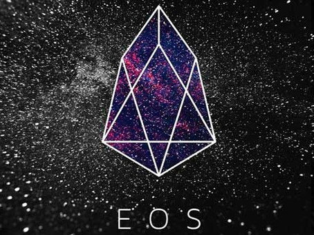 EOS - A Protocol for Fast, Secure Applications (Earn $50 for FREE!)