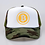 Thumbnail: Bitcoin Hat | Baseball Trucker Cap | Summer | Hip Hop | Mesh Cool Cap