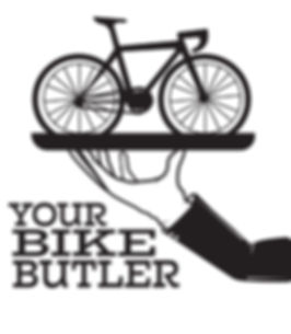 Your Bike Butler logo