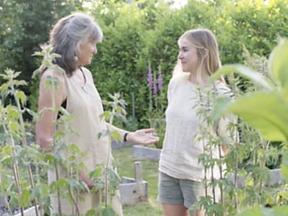 Amanda teaching in the garden.png