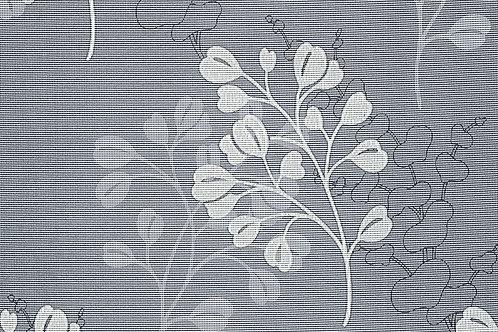 Tischset Miami Art.40501 Summer Heart Anthracite White