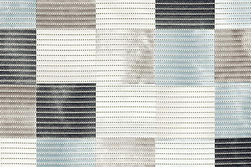 Motivmatte Art.77737 Cube Grey