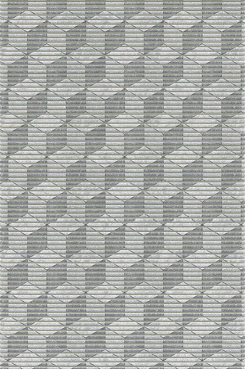Sympa Nova 73244  3D Cube Grey