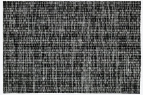 Tischset Metallook Art.40357 Metal Grey