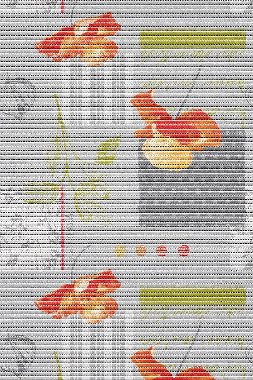 Sympa Nova 71227 Poppy