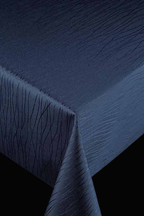 Flair Royal 63898 Stripes Blue Breite: 140 cm