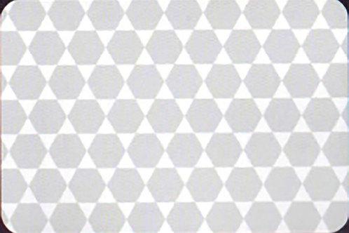 Tischset Print Art.40676 Hexagon