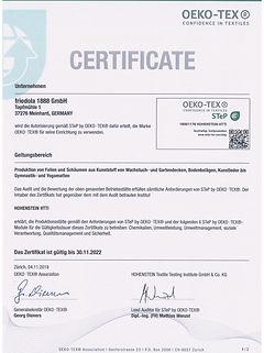 STeP Zertifikat_friedola 1888 GmbH-1.jpg