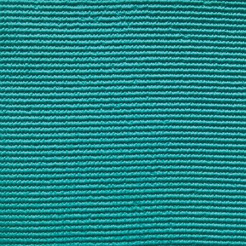 Yogamatte Sports Art.74063 Turquoise 66x185 cm