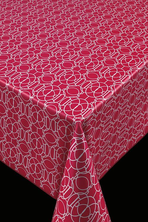 Trend 64016 Graphic Red Breite: 140 cm