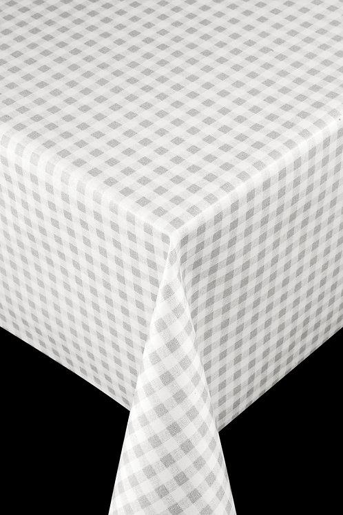 Flair Panama Tischdecke gesäumt