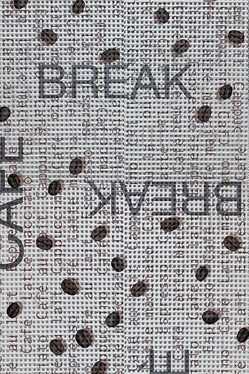 Tischläufer Miami Art. 25713 Cafe Break