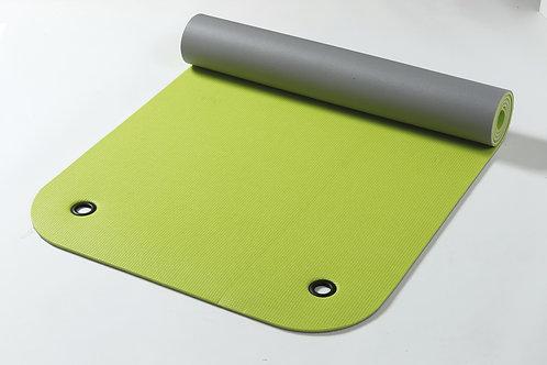Gymnastikmatte Bicolor Art. 24904  65x180 cm