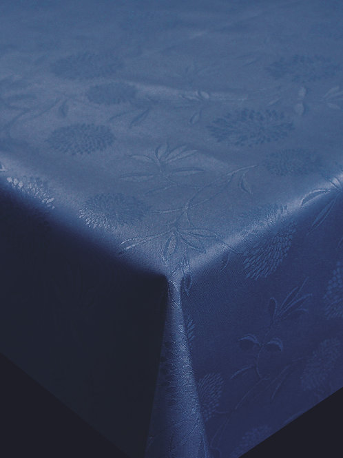 Flair Art Tischdecke Navy Blue 63705