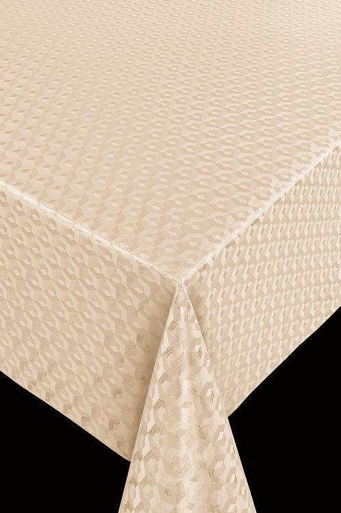 Scala 67508  3D Cube Milk  Breite: 140 cm