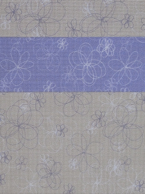 Pilates Matte Art.74070 Lilac 60x180 cm