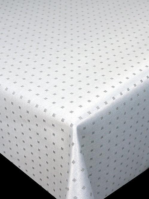 Flair Royal 63801 Little Cube Grey Breite: 140 cm